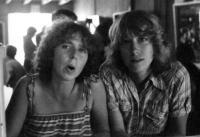 Geri Pickett and Donna Mohr Welsh Sugar Bowl