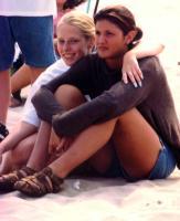 Melissa Smith and Lauren DeMarco Sugar Bowl