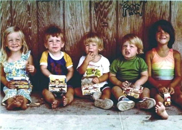 Animal Crackers 1980