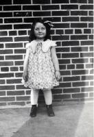 Helen Mary Monahan - Flatbush 1930 - age 3
