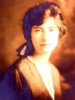Marie A (Mae) Ritter