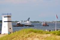 Shuttle Enterprise Jamaica Bay June 3, 2012 (43)