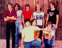 Sugar Bowl boys 1976-78