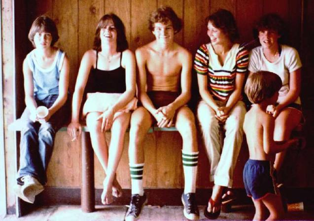 Sugar Bowl Kids 1981
