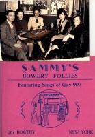 Sammy's Bowery Follies