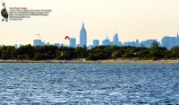 Empire State Building, Paragliders, Windsurfers 2