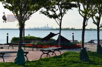 Rockaway Tribute Park