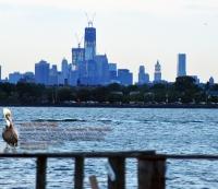 WTC Rockaway Point Dock Square