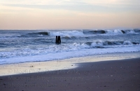 Early Morning Rockaway Beach 2